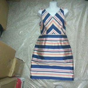 Trina Turk striped dress - Final Price 😊